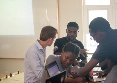 Ashesi - Advanced PPT-29