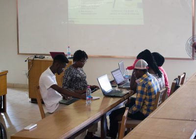 Ashesi - Advanced PPT-52