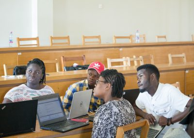 Ashesi - Advanced PPT-54