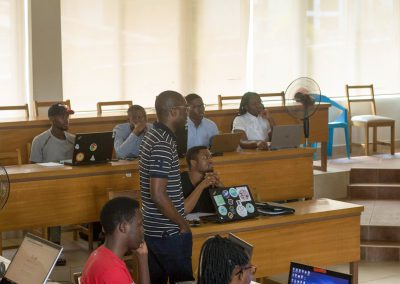 Ashesi - Advanced PPT-8