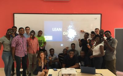 GIBT Lean Digital Training with Academic City College