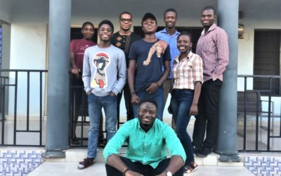 Ministry of Testing Accra Meetup @ German-IBT