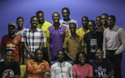 Testing 101 Meetup with The Ministry of Testing, Accra