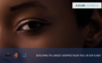 AZUBI AFRICA: The Journey So Far & What's Next